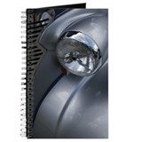 Funny Headlight Journal