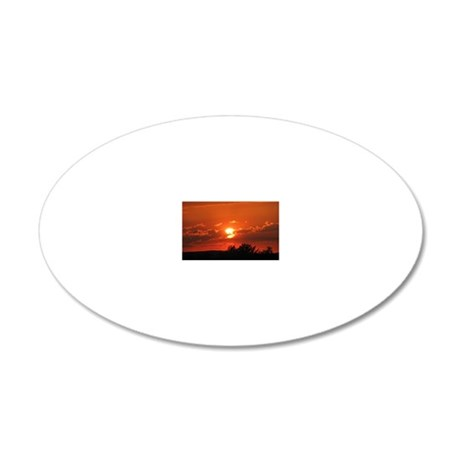 IMG_0727 20x12 Oval Wall Decal