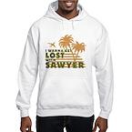 Sawyer Hooded Sweatshirt