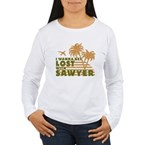 Sawyer Women's Long Sleeve T-Shirt