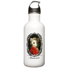 Mousezart Water Bottle