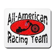All-American Trikes Mousepad