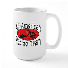 All-American Trikes Mug