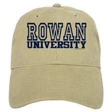 ROWAN University Baseball Cap
