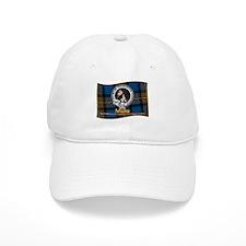 Muir Clan Baseball Baseball Cap