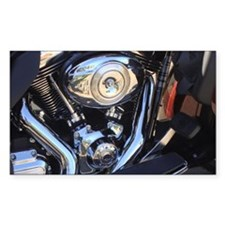 harleymotor Decal
