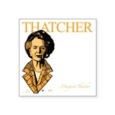 "FQ-06-D_Thatcher-Final Square Sticker 3"" x 3"""