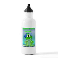 FROGSICK2 Sports Water Bottle