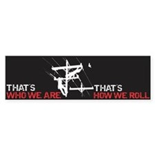 Lineman Sticker (Bumper 10 Pk)