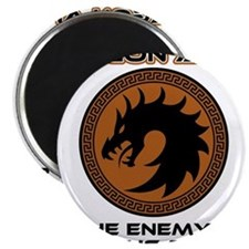 "Ender Dragon Army 2.25"" Magnet (100 pack)"