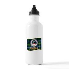 MacNeil Clan Water Bottle