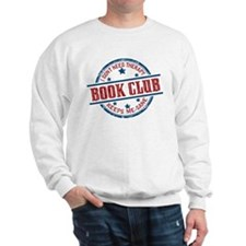Cute Family reading Sweatshirt