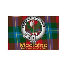 Maclaine of Lochbuie Clan Magnets