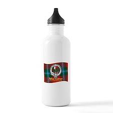 Maclaine of Lochbuie Clan Water Bottle