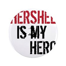 "HershelHero 3.5"" Button"
