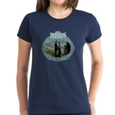 Princess Bride Classic Portrait Women's T-Shirt
