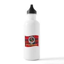 MacGillivray Clan Water Bottle