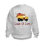 Loads of Love Kids Sweatshirt