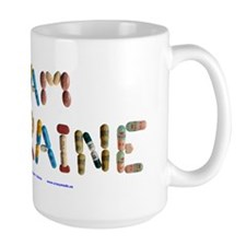 Team Migraine Coffee Mug
