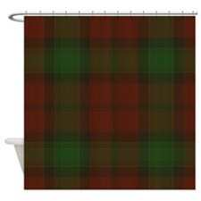 Kerr Tartan Shower Curtain
