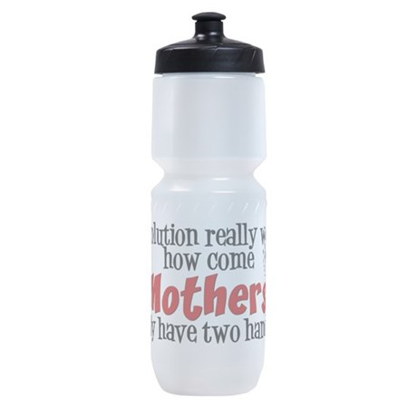 HANDS.png Sports Bottle