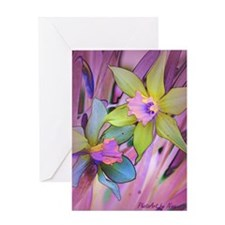 Mothers Day Greeting Card #2 Greeting Card