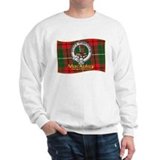 MacAulay Clan Sweatshirt