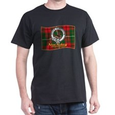 MacAulay Clan T-Shirt