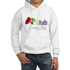 Punjab 9 Hoodie