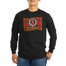 MacAlister Clan Long Sleeve T-Shirt