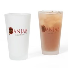 Pakhi - Panjab Drinking Glass