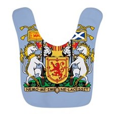 Scotland Coat Of Arms Bib
