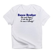 Cute Dancer Infant T-Shirt