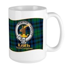 Keith Clan Mugs
