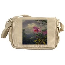 Paradise valley Messenger Bag