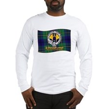 Johnstone Clan Long Sleeve T-Shirt