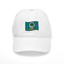 Irvine Clan Baseball Baseball Cap