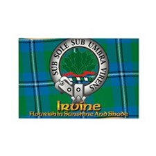 Irvine Clan Magnets