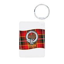 Innes Clan Keychains