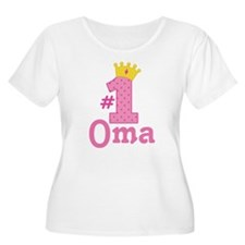 Oma (Number One) T-Shirt