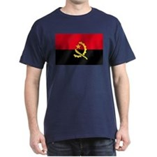 Flag of Angola T-Shirt