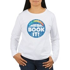 bookit_worn_big T-Shirt