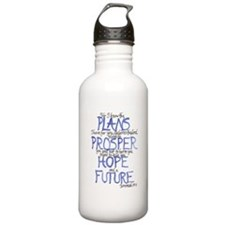 Jer 2911 - 200 Sports Water Bottle
