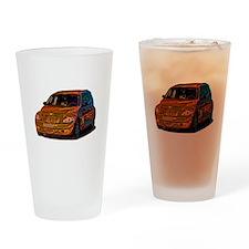 2003 Chrysler PT Cruiser Drinking Glass