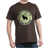 Sheepdog Property T-Shirt
