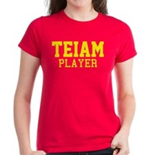 Teiam Player Tee