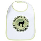 Coonhound Property Bib