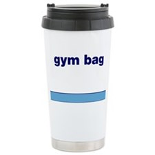 Generic-Gym-Bag Travel Mug