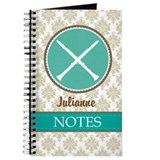Clarinet Journals & Spiral Notebooks