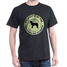 Retriever Property T-Shirt